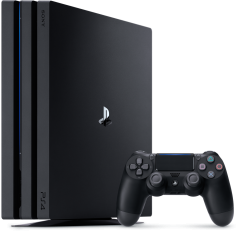 *[Console]* PlayStation 4 PRO (PS4)