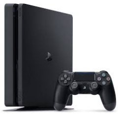 *[Console]* PlayStation 4 Slim (PS4)