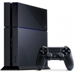*[Console]* PlayStation 4 (PS4)