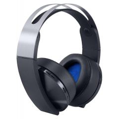 *[Acessório]* Platinum Wireless Headset 7.1