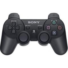 *[Acessório]* DualShock 3 (PS3)