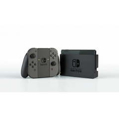 *[Console]* Nintendo Switch