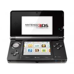 *[Console]* Nintendo 3DS