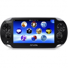 *[Console]* PlayStation Vita (PS Vita)
